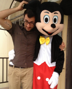 mickey-and-me
