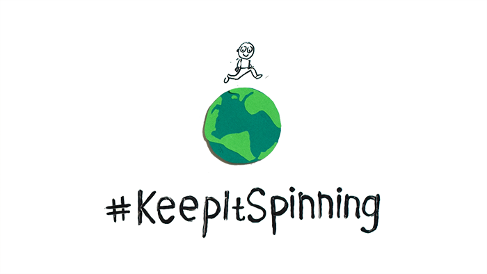 happeningo-keepitspinning-green
