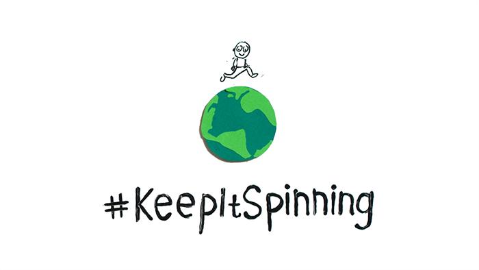 happeningo-keepitspinning-green